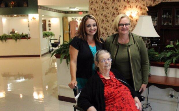 Die rührende und hoffnungsvolle Bitte einer alleinstehenden 90-jährigen Frau veränderte das Leben ihrer Nachbarn