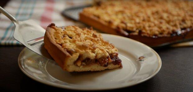 Wiener Kekse: einfaches Schritt für Schritt Rezept