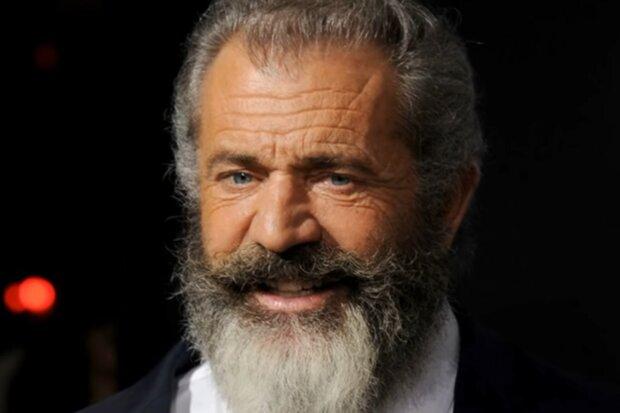 Mel Gibson und andere glückliche Väter. Quelle: Screenshot YouTube