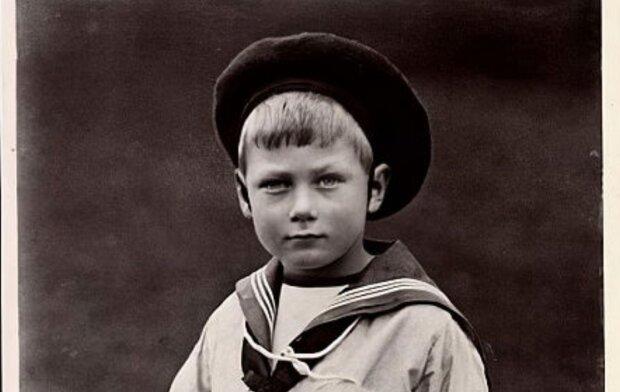 Prinz John Charles Francis. Quelle: Screenshot Youtube