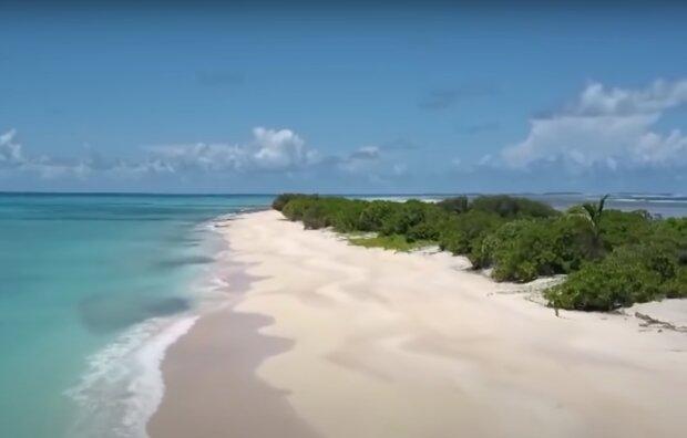 Man vergaß ein Mädchen auf einer einsamen Insel, es verbrachte dort 18 Jahre: Wie Maria jetzt in der Zivilisation lebt