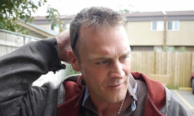Kurt Degerman. Quelle: YouTube Screenshot