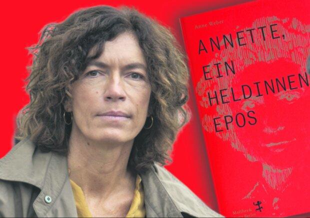 Verdiente Anerkennung: Anna Weber ist Preisträgerin des Deutschen Buchpreises, Details sind bekannt geworden