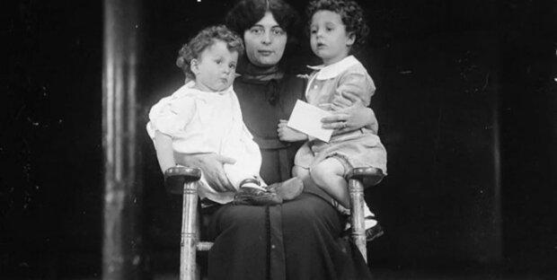 """""""Kinder aus Titanic"""": Wie ein Ticket fürs Schiff zur einzigen Chance wurde, Mutter und Söhne wieder zu vereinen"""