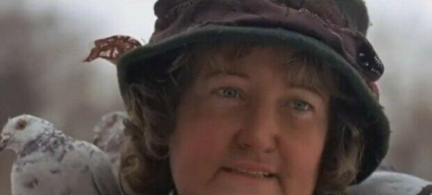 """Wie Brenda Fricker, Taubenfrau aus dem Film """"Home Alone"""", nun lebt"""
