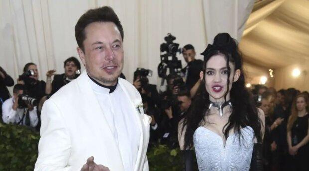 Zukünftiger Elon Musk: Die Familie zeigte den neugeborenen Sohn