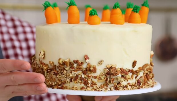 Torte. Quelle: YouTube Screenshot