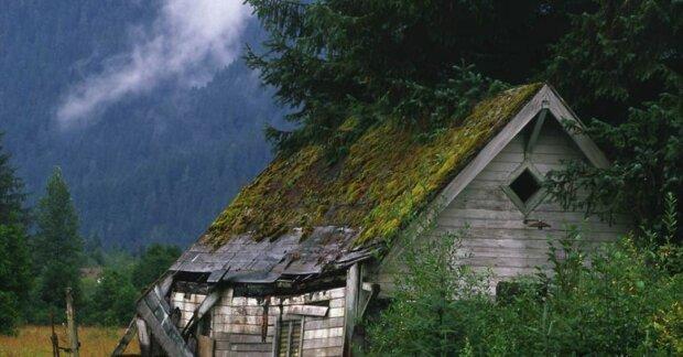 Frau kaufte ein altes Haus und machte ein Luxus-Cottage daraus: die Reparaturen dauerten 2 Jahre