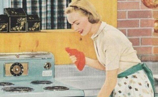 """""""Die Regeln der guten Ehefrau"""" aus der Zeitschrift für amerikanische Hausfrauen von 1955"""