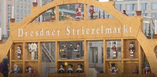Die deutsche Polizei rät an Weihnachten über mögliche Verstöße der Nachbarn nicht zu informieren: Details