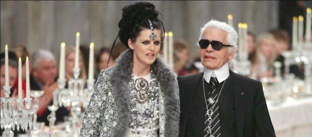 Karl Lagerfelds Muse: Model Stella Tennant verließ die Welt im Alter von 50 Jahren