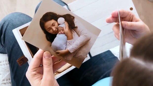 Glücklische Mutter. Quelle: Screenshot YouTube