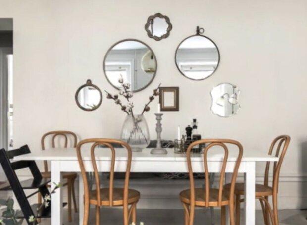 Einfache Möglichkeit, eine Wohnung zu dekorieren