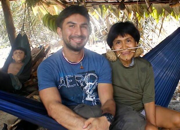Der Sohn verstand seine Mutter nicht, die ihre Familie für den Amazonasdschungel verließ: 20 Jahre später verstand er doch den Grund für ihre Tat