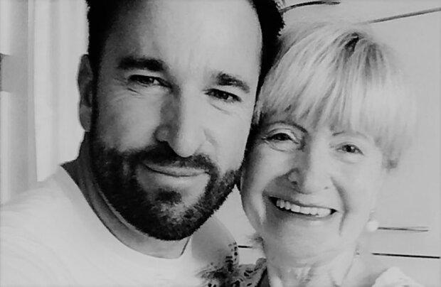 Michael Wendlers Mutter hat diese Welt verlassen: Die Frau des Stars, Laura, unterstützt ihn in diesem Moment