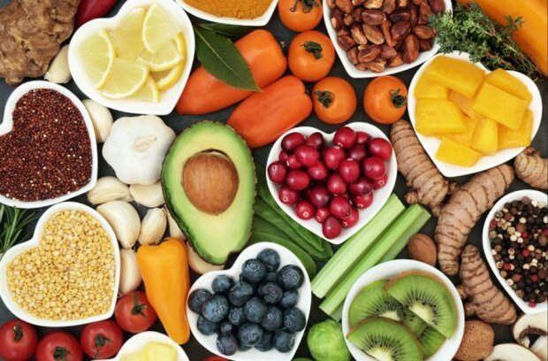 Köstlich und nahrhaft: man nannte die gesündesten Produkte