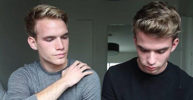 Jack und Tom. Quelle: YouTube Screenshot