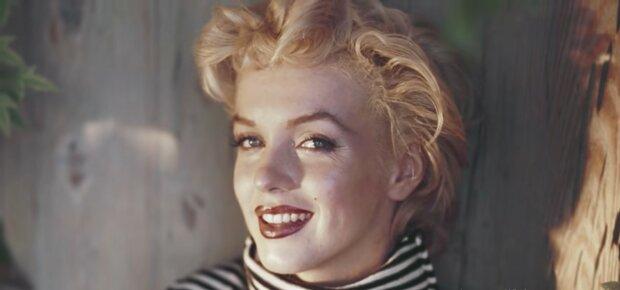 Die legendäre Marilyn. Quelle: Youtube Screenshot