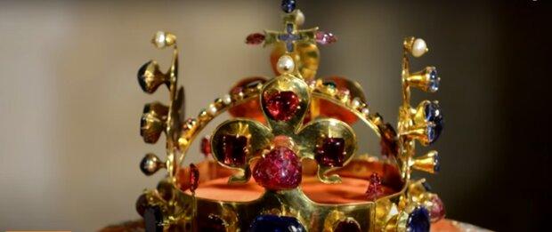 Die Krone. Quelle:Screenshot YouTube