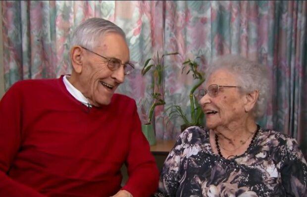 Viele Jahre der Liebe und des Verständnisses. Quelle: Screenshot YouTube