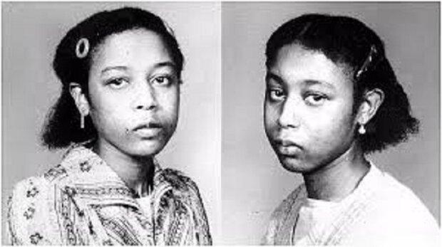 Die schweigenden Zwillinge: Die Geschichte der Gibbons-Schwestern, die nur miteinander sprachen