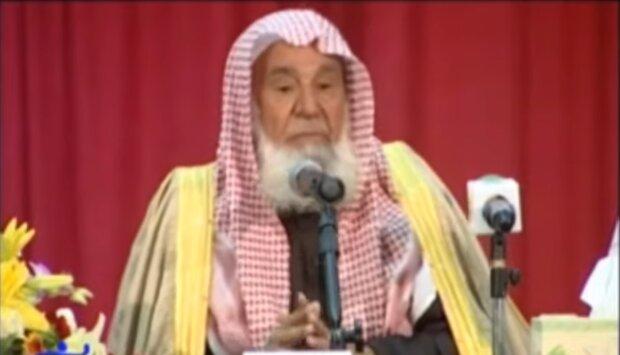 Sulaiman Al Rajhi. Quelle: Screenshot Youtube
