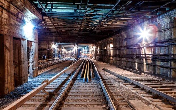 Der Tunnel. Quelle: Screenshot YouTube