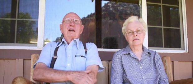 Eheleute, die 62 Jahre zusammen sind, mussten neun Monate getrennt leben: Wie sie die Trennung überstanden