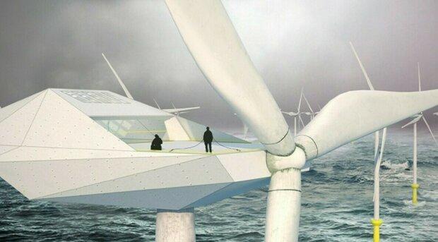 An Windkraftanlagen wohnen. Quelle: travelask