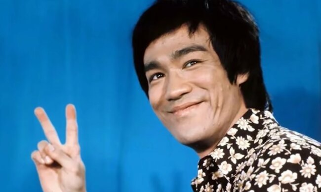 Die Geschichte eines berühmten Schauspielers. Quelle: Screenshot YouTube