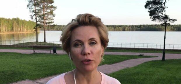 Schlaue Frau. Quelle: Youtube Screenshot