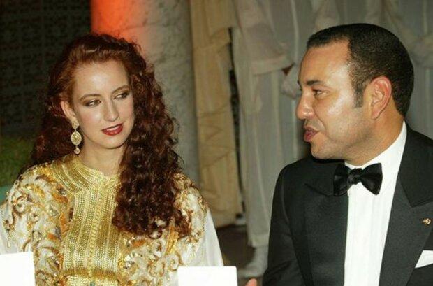 Königin von Marokko, die gegen alle im Laufe der Jahrhunderte gesammelten Lebensregeln verstieß
