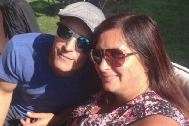 Nach dem Gewinn in der Lotterie kündigte der Kanadier und verließ seine Freundin, mit der er von dem Gewinn träumte