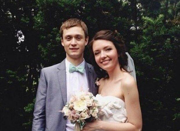Eine edle Tat: die Neuvermählten baten die Gäste darum, ihnen Tierfutter statt Blumen zur Hochzeit zu schenken