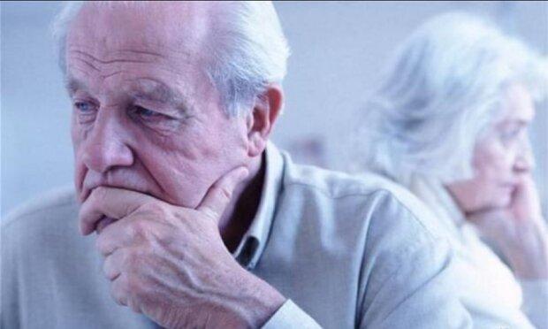 Nach 50 Jahren Ehe zweifelte der Mann an seiner Wahl: Seine Frau wusste, was ihm zu antworten