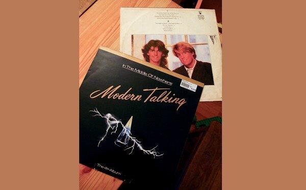"""Nach der Auflösung der Gruppe: Wie die Solisten von """"Modern Talking"""" leben"""