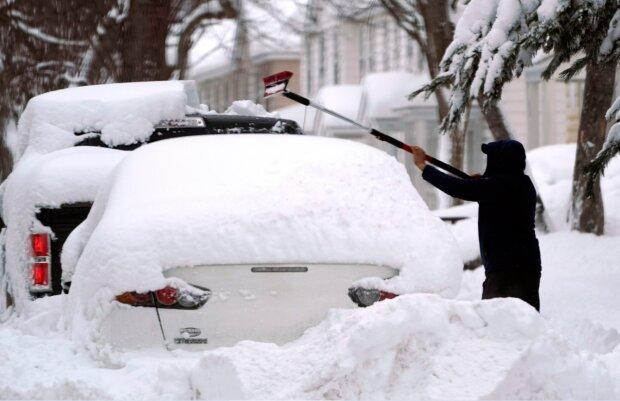 Berlin-Brandenburg: bis zu 20 cm Schnee, Details