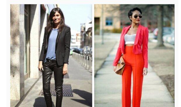Stilfehler: Welche Kleidung es für kleine Frauen besser ist, nicht zu tragen
