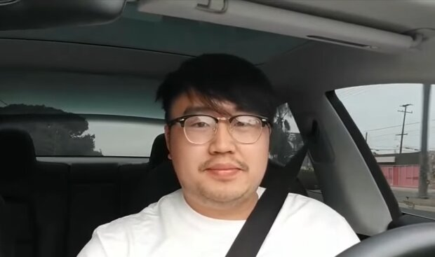 Asian Andy. Quelle: Youtube Screenshot