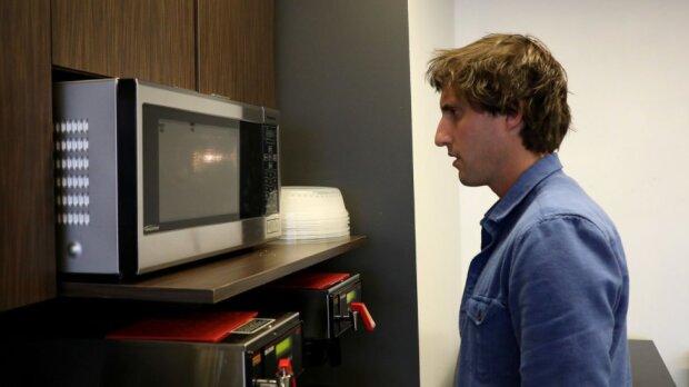 Man nannte Produkte, die man in der Mikrowelle nicht aufwärmen muss