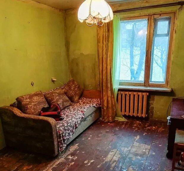 Gute Taten: Der Mann renoviert kostenlos Häuser für Rentner