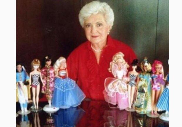 Das schwierige Schicksal der Schöpferin der Barbie-Puppe: Warum Ruth Hendler ihr Geschäft und ihre Kinder verloren hat