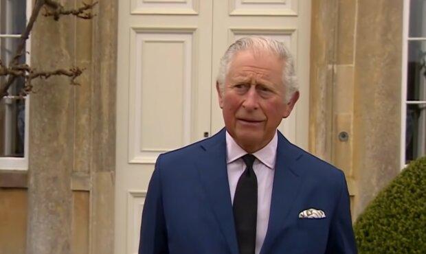 Prinz Charles. Quelle: YouTube Screenshot
