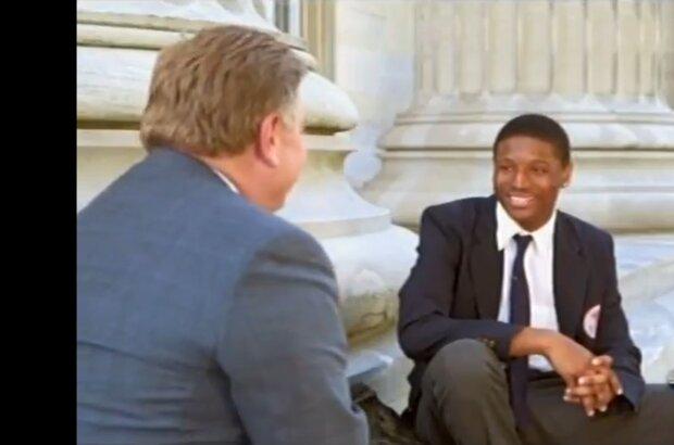 Richard Jenkins. Quelle: YouTube Screenshot