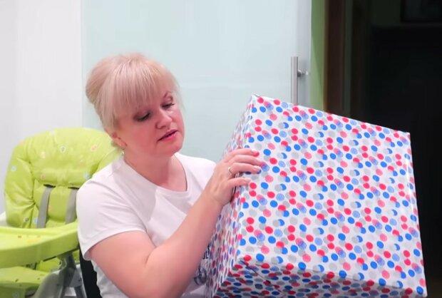 Unvergessliche Überraschung für Schwester. Quelle: Screenshot YouTube