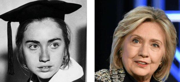 Damals und heute: Wie sahen acht Politikerinnen aus, wenn sie jung  waren