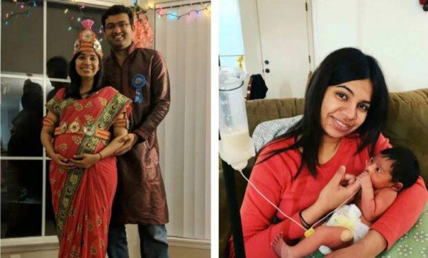 Ungewöhnliche Mutter: Wie eine Frau es geschafft hat, ein Kind zu bekommen, ohne Kontakt zu ihrem Mann zu haben