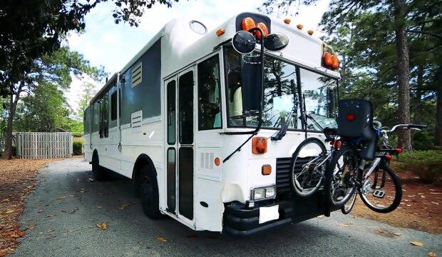 """""""Zuhause im Bus. Quelle: novate.com"""