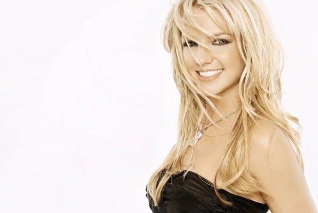 Britney Spears.Quelle:Screenshot YouTube