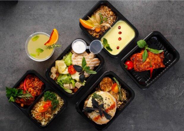 Es ist bekannt geworden, wie man unverkaufte Lebensmittel aus Restaurants verwendet